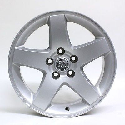 "17"" WHEEL DODGE CHARGER MAGNUM CHALLENGER 09 10 11 12 OEM FACTORY 2358"