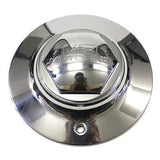 "15"" MB MOTORING WHEELS CENTER CAP CHROME TRUCK"
