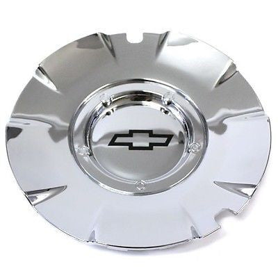 "20"" wheels Chevy SS Silverado Chrome center cap WCA-205 C106601"