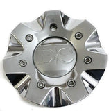 DC WHEEL CENTER CAP CHROME FWD 777L150 S212-02