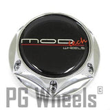 MOD TECH WHEELS CHROME CENTER CAP #005 FWD NEW