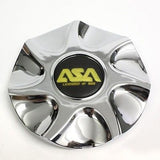 ASA BBS CENTER CAP CHROME EA2 02 8B340