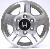 "15"" HONDA PASSPORT 1998 1999 WHEEL FACTORY OEM 63770 MACHINED"