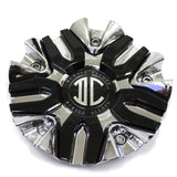2 CRAVE WHEEL CENTER CAP # C520102 CAP ZSP01