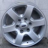 "17"" FORD EXPEDITION 2007 2008 2009 2010 2011 2012 WHEEL OEM 3661 SILVER"
