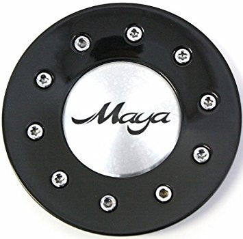 Maya DTR Wheel Center Cap USED