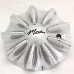 MONDERA WHEEL CHROME SUV XTACY CENTER CAP USED