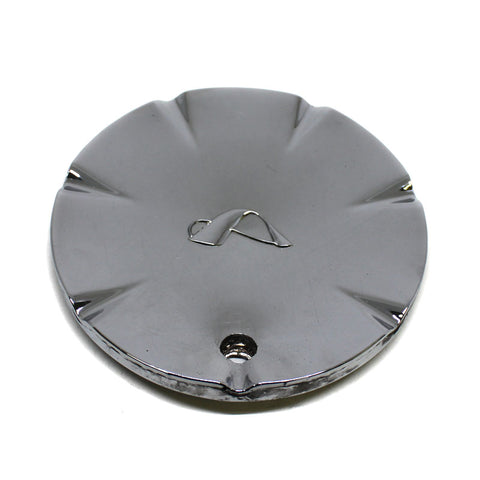 ALBA WHEEL CHROME CENTER CAP # 707 USED