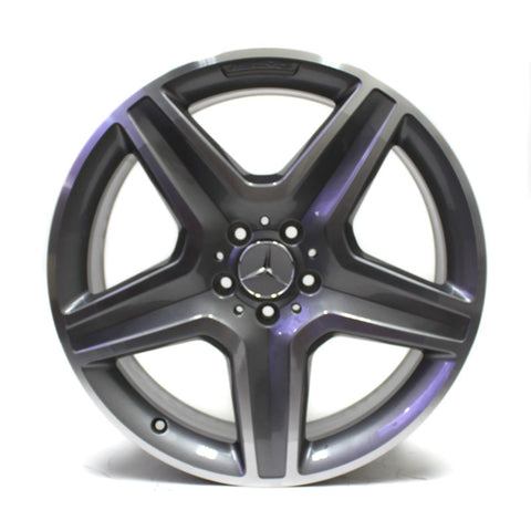 "20"" MERCEDES AMG ML550 ML250 ML350 ML400 2013 2014 2015 OEM WHEEL 85295"