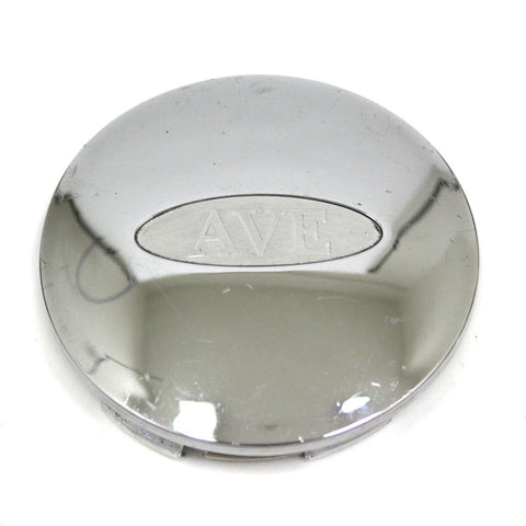 AVE WHEEL CENTER CAP CHROME A4 USED