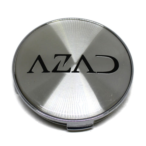 AZAD WHEEL CENTER CAP # 6012K75 NEW
