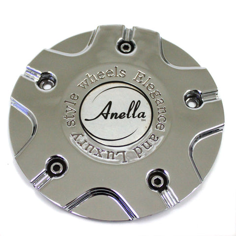ANELLA WHEEL CENTER CAP # C210 USED
