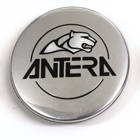ANTERA WHEEL CENTER CAP #191065001 CHROME USED