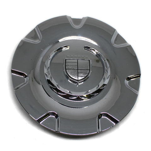 CADILLAC SRX WHEEL CHROME CENTER CAP # 9594307 NEW
