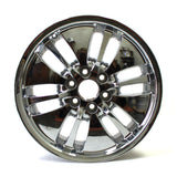 "20"" CHEVY AVALANCHE SIERRA ESCALADE 07 08 09 10 11 CHROME WHEEL OEM 5328"