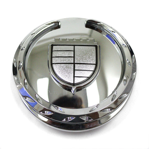 CADILLAC ESCALADE WHEEL CENTER CAP CHROME REPLACEMENT AFTERMARKET