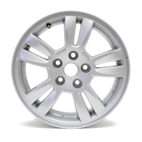 "15"" CHEVY SONIC 2010 2011 2012 2013 WHEEL SILVER OEM 5523"