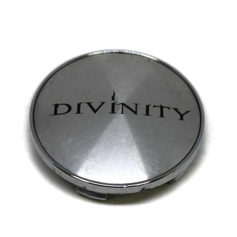 DIVINITY WHEEL CENTER CAP 253K68 FWD