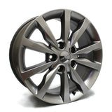 "18"" WHEEL DODGE DURANGO 2014 2015 2016 2017 2018 OEM 2492"