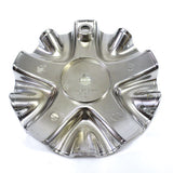 DANTE POLO WHEEL 710 CENTER CAP CHROME NEW