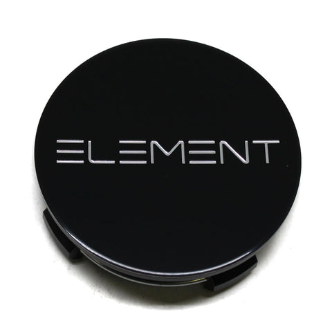 ELEMENT WHEEL CENTER CAP BLACK 0132K75 NEW