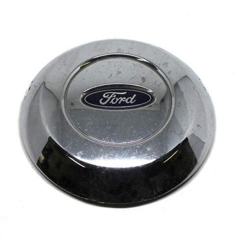 FORD F-150 CHROME OEM CENTER CAP # 5L34-1A096-GA USED