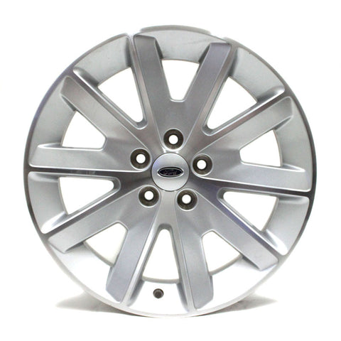 "18"" FORD FLEX 2010 2011 2012 2013 MACHINED WHEEL FACTORY OEM 3769"