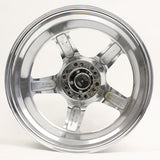 "20"" GINO WHEEL 497 CHROME NEW WHEEL 20X8.5"