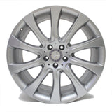 Mercedes Benz Factory OEM Wheels Set of four
