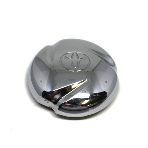TOYOTA TUNDRA SEQUOIA 2000-2009 WHEEL CHROME OEM CENTER CAP