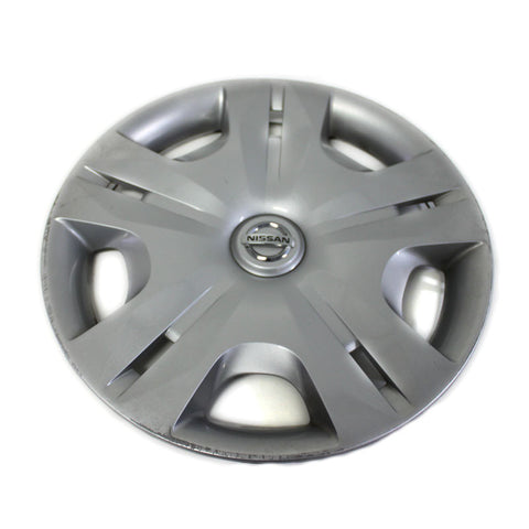 "15"" NISSAN VERSA HUBCAP 2010-2012 40315ZW80A USED"