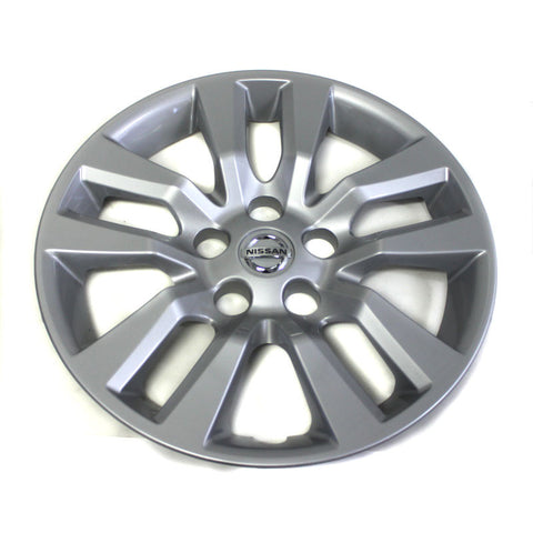 "16"" NISSAN ALTIMA WHEEL OEM HUBCAP 2013 2014 403153TM0BLW36 NEW"
