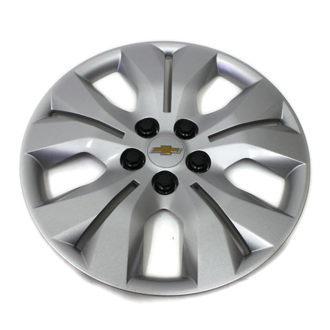 "16"" CHEVY CRUZ WHEEL 2011-2015 HUBCAP # C/N 20934134"