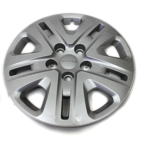 "17"" DODGE CARAVAN WHEEL 2013-2017 OEM HUBCAP # 04726433A"