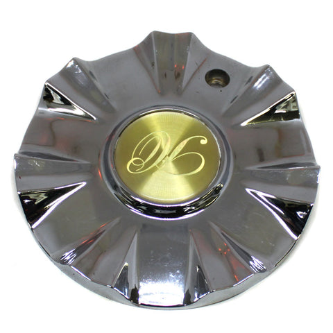 KOKY LIMITED WHEEL CENTER CAP CHROME A906 RWD
