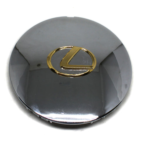 LEXUS WHEEL 1993-1994 CHROME CENTER CAP REPLACEMENT