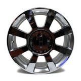 "17"" LINCOLN MKZ ZEPHYR MILAN 2006 2007 2008 2009 CHROME WHEEL OEM 3629 NEW"