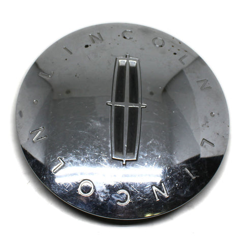 LINCOLN NAVIGATOR CENTER CAP CHROME # 5L74-1A096-AB USED