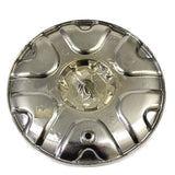 "22"" LEXANI WHEEL JOHNSON CHROME CENTER CAP MS-CAP-L139"