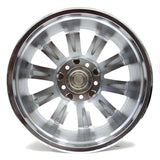 "20"" LEXUS LX570 08 09 10 11 12 13 14 NEW CHROME FACTORY OEM 74212"