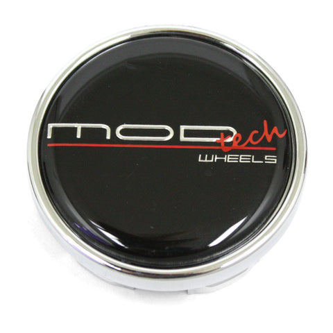 MOD WHEELS CENTER CAP CHROME #C-10 FWD NEW