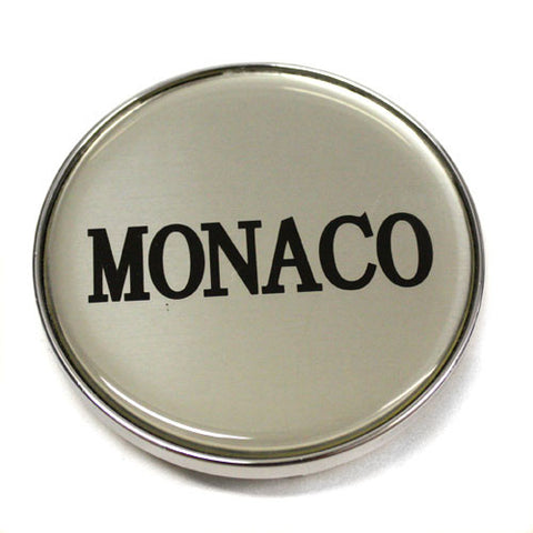 MONACO WHEEL CENTER CAP C0141