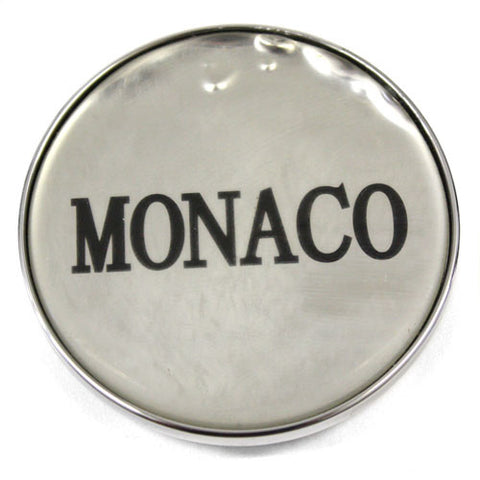 MONACO WHEEL CENTER CAP #C-014-1 USED