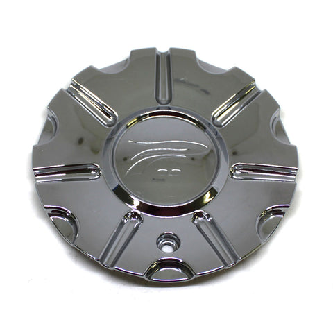 PLATINUM WHEELS CHROME CENTER CAP A899414C