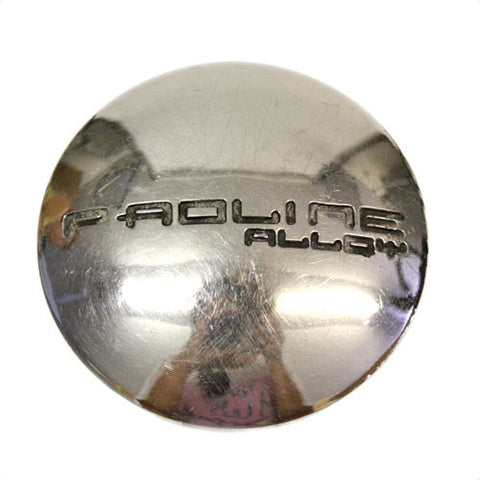 PROLINE ALLOY WHEEL CENTER CAP CHROME FWD USED