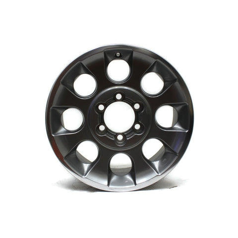 "17"" TOYOTA FJ 2011 2012 2013 2014 WHEEL OEM 69579 CHARCOAL"
