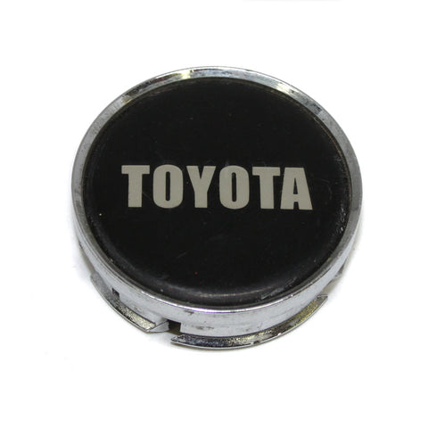 TOYOTA WHEEL CENTER CAP # M1C2RB USED