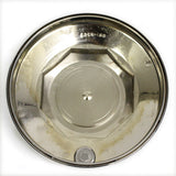 "16"" WHEEL AND 17"" ULTRA HEX NUT CENTER CAP CHROME TRUCK SUV 8 LUG"
