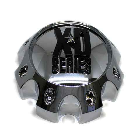 XD SERIES WHEEL CENTER CAP CHROME S81008 10792170