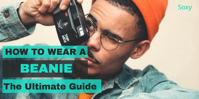 How to Wear a Beanie - A Style Guide